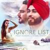 Ignore List Single
