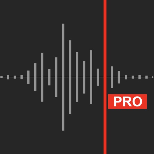 Awesome Voice Recorder X PRO IPA Cracked for iOS Free Download