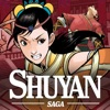 Shuyan Saga™: Comic Vol. I