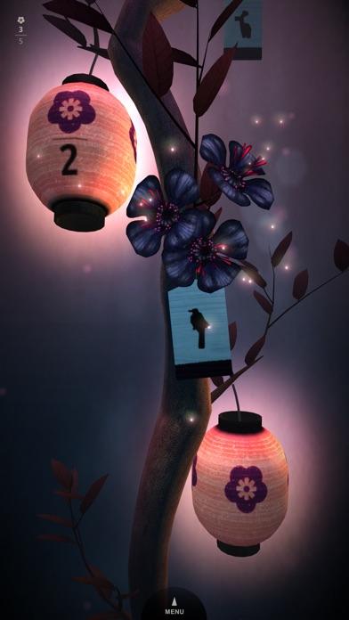 Zen Bound® 2 Screenshots
