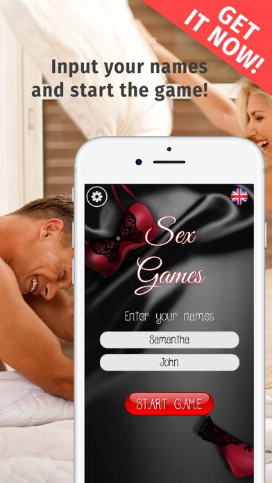 Секс Игры Отзывы