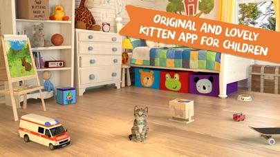 Little Kitten App Screenshots