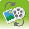 Easy Photo & Video Transfer