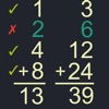 Egyptian Multiplication Method