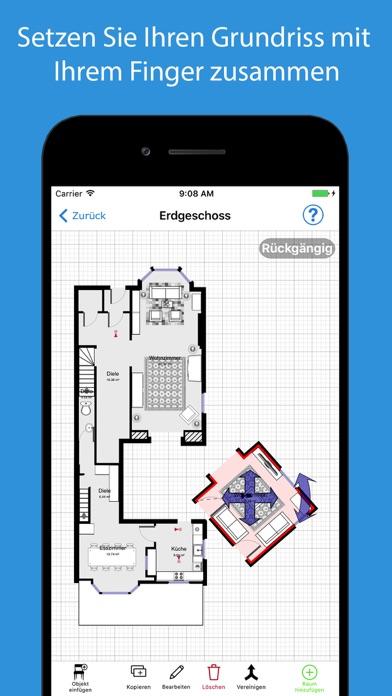 Delightful Die Magicplan Technologie Ist Mit Patenten Geschützt.