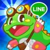 LINE Puzzle Bobble