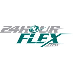 24hourflex mobile on the app store