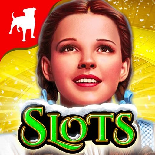 Wizard of Oz - 维加斯赌城老虎机游戏