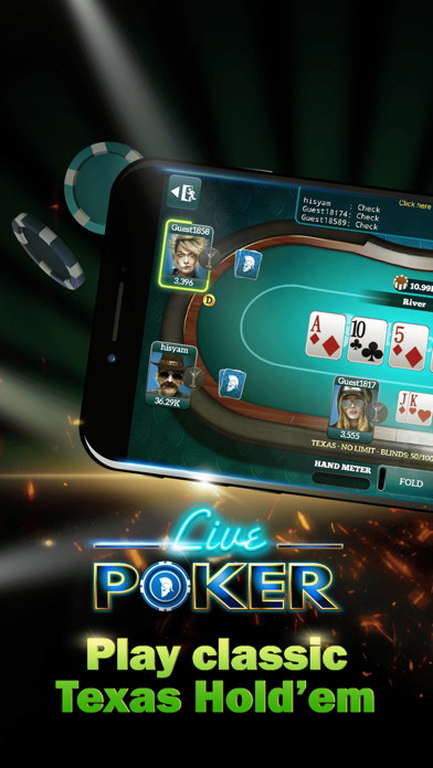 Download poker go mod apk