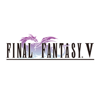 FINAL FANTASY V - SQUARE ENIX