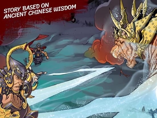 Shuyan Saga™: Comic Vol. I Screenshots