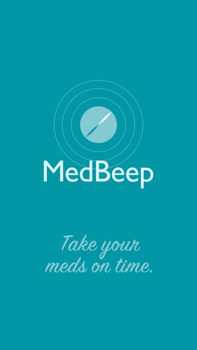 MedBeep Screenshots