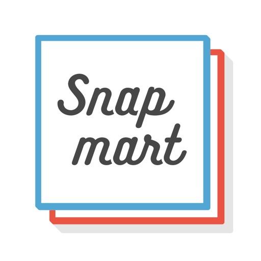 スナップマート(Snapmart)-フリマ感覚で写真が売れる