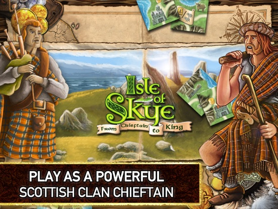 Isle of Skye Screenshots