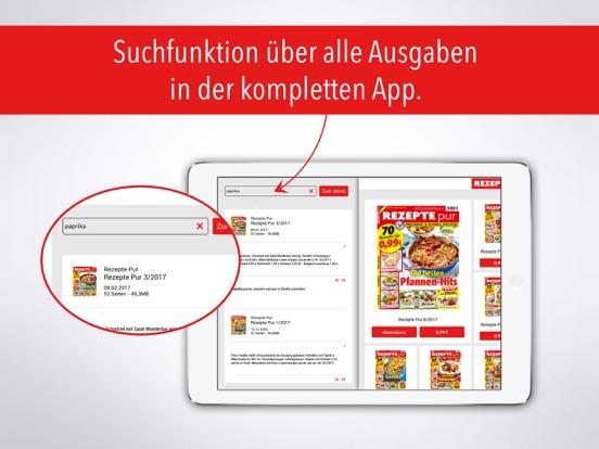 Rezepte Pur De rezepte pur epaper app preisentwicklung und preisalarm appticker