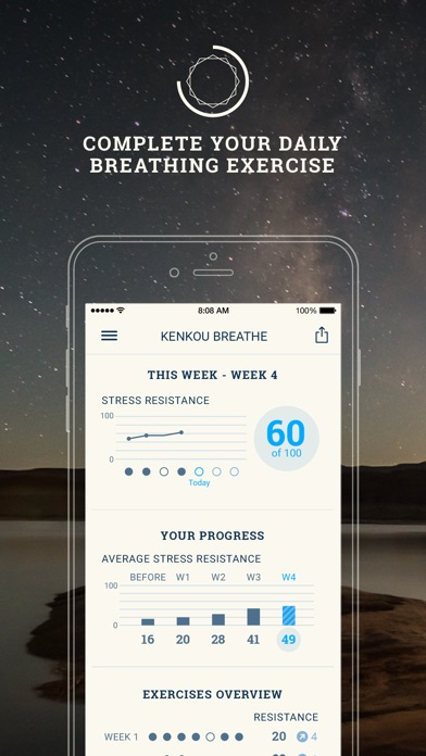 Breathe Pro Screenshots