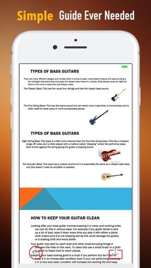 吉他台球初学者百科视频-自学教程、低音知识视频下载指南图片