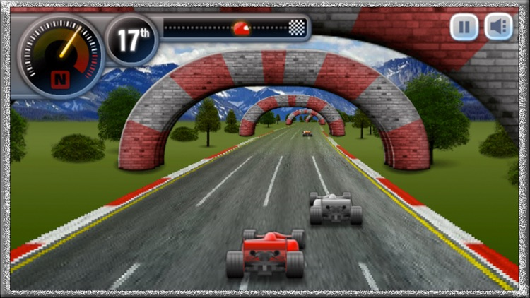 RACING GAMES Online - Play Free Racing Games at