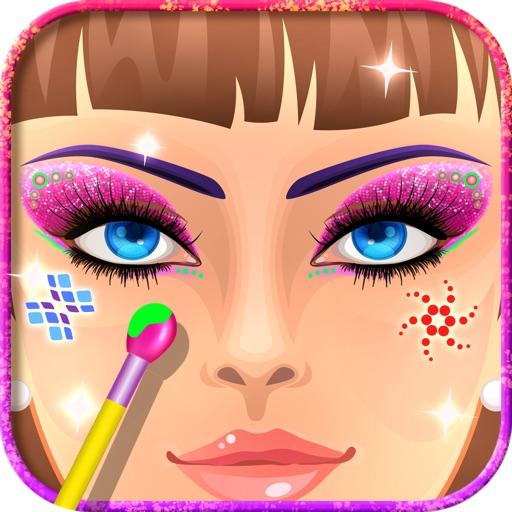 Girl makeup games
