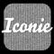 Iconie