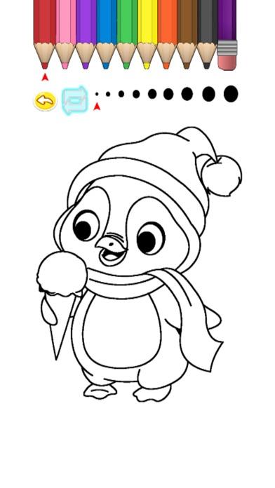 儿童图画书 - 可爱动物2