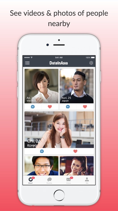 Best dating chat app iphone