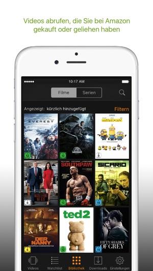amazon instant video app startet nicht samsung tv