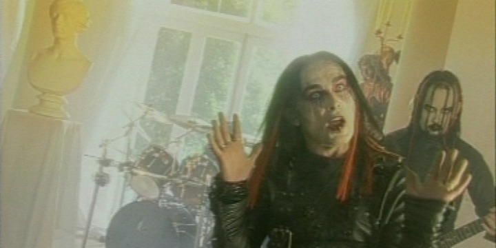 cradle of filth scorched earth erotica № 203757