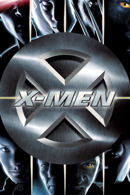 X-Men 2 audio latino ver online