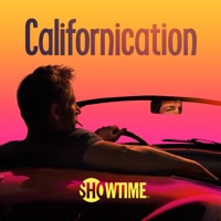 Californication The Complete Series HD Digital Deals