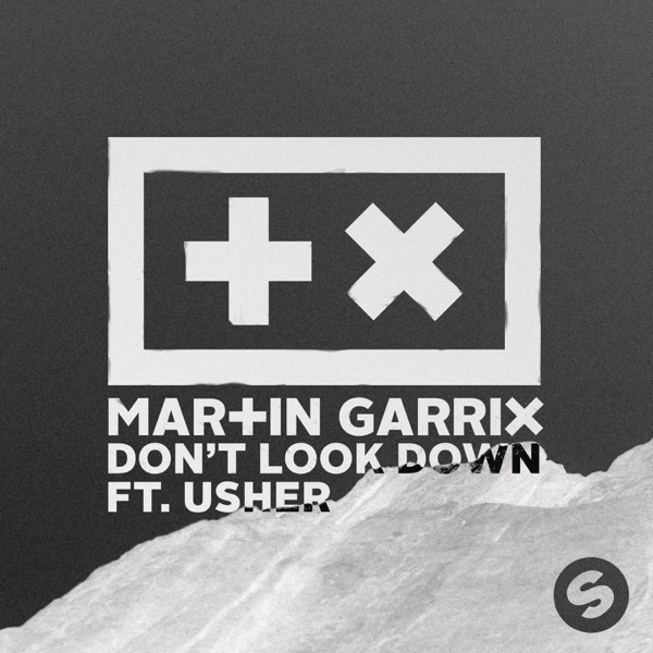 Don't Look Down (feat. Usher)