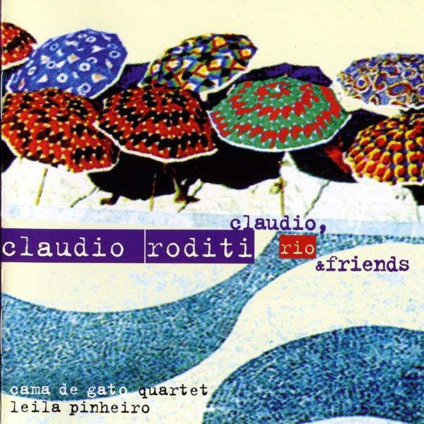Romanza (feat. Cama de Gato Quartet)