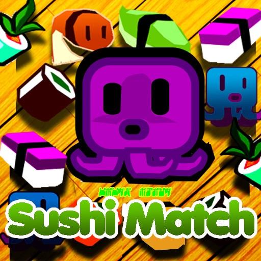 Sushi Match - FREE