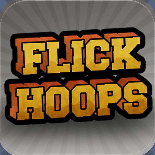Flick Hoops