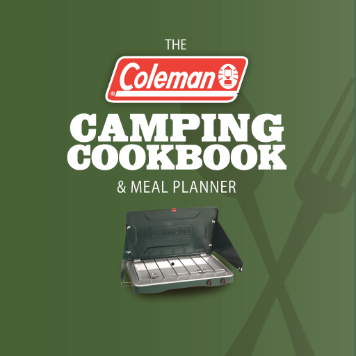 Classic Camping Cookbook & Meal Planner