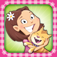 Fill fun and colorful orders at Katie's Candy Shop in this sweet and energetic puzzle game