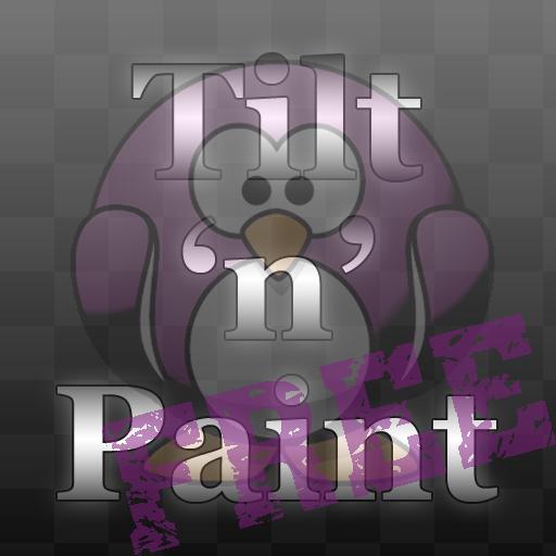 Tilt 'n Paint Free icon