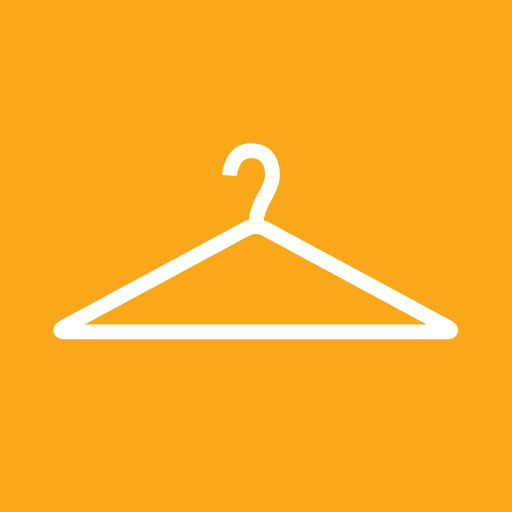 Clothing Store Signs and Words icon