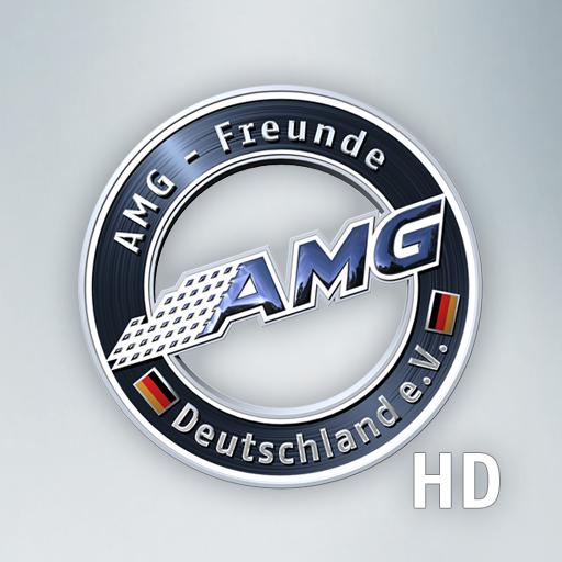 AMG-Freunde Deutschland e.V. HD