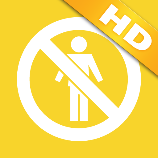 Employment Safety Signs & Words HD icon