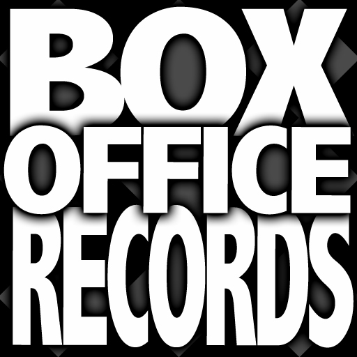 All Time Box Office Records