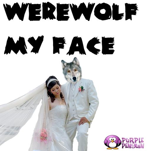 Werewolf My Face - FREE