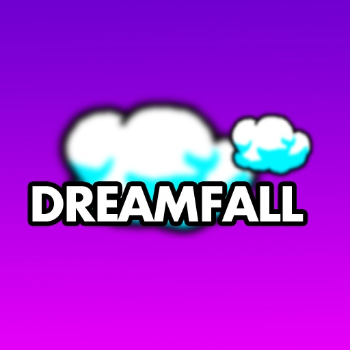 Purple Penguin's DreamFall icon