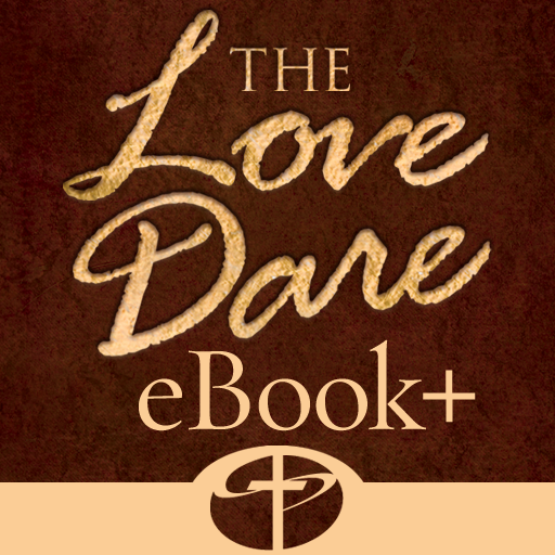 The Love Dare: eBook+ HCSB BibleReader