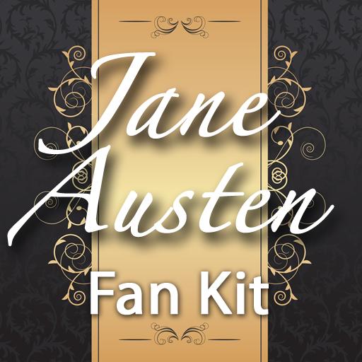 Jane Austen - Fan Kit