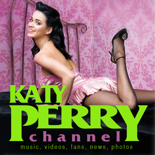 Katy Perry Channel