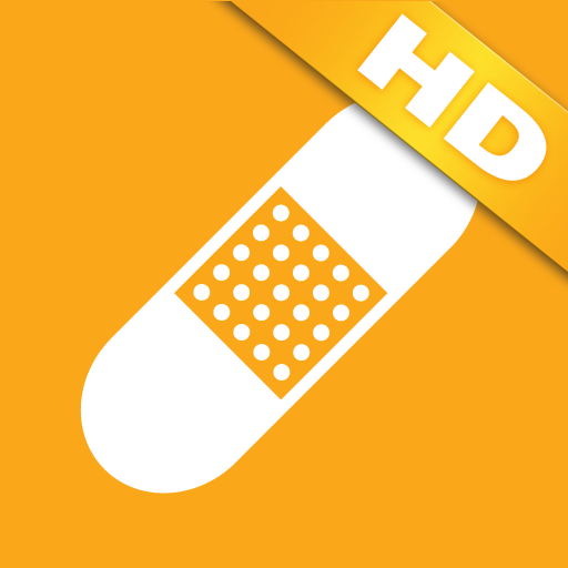 First Aid 1 HD icon