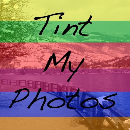 Tint My Photos - FREE icon