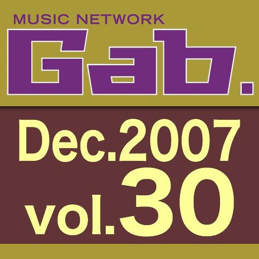 Gab. vol.30