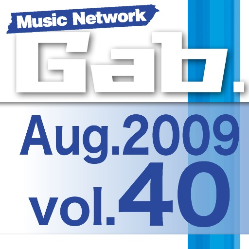 Gab. vol.40 icon
